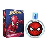 Spiderman Eau de toilette, 100 ml