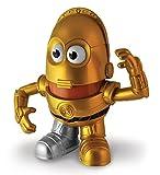 Funko PPW02728 Mr Potato Head 02728 Star Wars C-3PO Figure