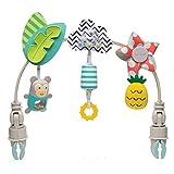 Taf Toys Tropical - Arco de carrito