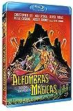 Alfombras Mágicas(Blu-ray) (Bd-R) (Arabian Adventure) [Blu-ray]