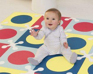 Mejores Alfombras Para Bebés