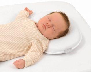Mejores Almohadas Para Bebé