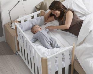 Mejores Cunas Colecho Para Bebé