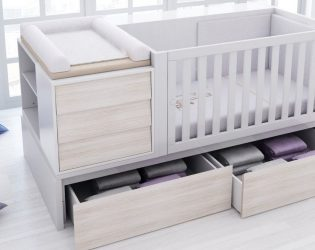 Mejores Cunas Para Bebés