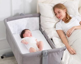 Mejores Minicunas Para Bebé