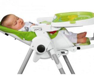 Mejores Tronas Para Bebés