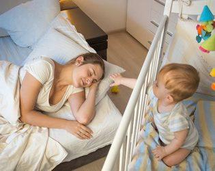 Mejores Accesorios Para Cunas De Bebé
