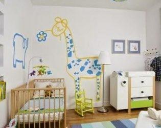 Mejores Adornos Para Habitaciones De Bebés