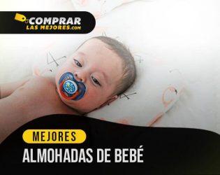 Mejores Almohadas Para Bebes