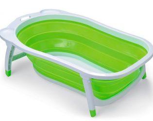 Mejores Bañeras De Plástico Para Bebés
