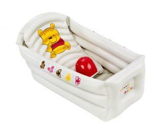 Mejores Bañeras Hinchables Para Bebés