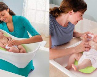 Mejores Bañeras Para Recien Nacidos