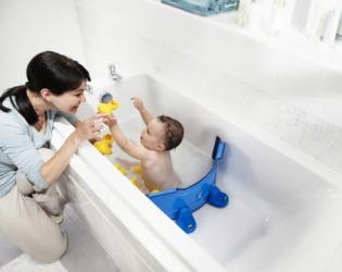 Mejores Barreras De Bañera Para Bebé