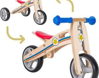 Mejores Bicicleta Sin Pedales De Madera