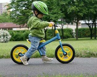 Mejores Bicicletas Con Pedales Para Niños