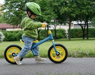 Mejores Bicicletas Para Bebés De 1 Año