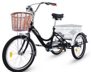 Mejores Bicicletas Triciclos