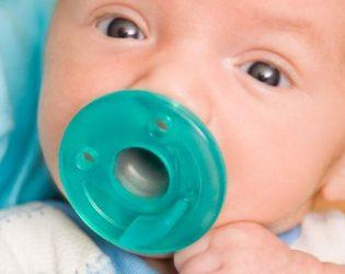 Mejores Chupetes Para Recién Nacidos