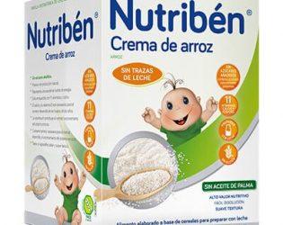 Mejores Cremas De Arroz Para Bebés