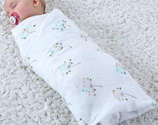 Mejores Muselinas Para Bebés