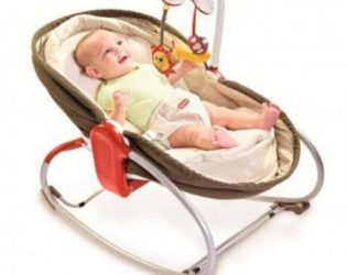 Mejores Balancines Para Bebés