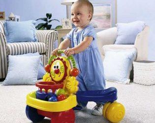Mejores Caminadores Para Bebé