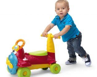 Mejores Correpasillos Para Bebé