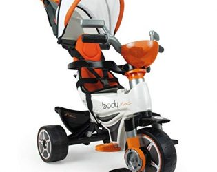 Mejores Triciclos Para Bebé